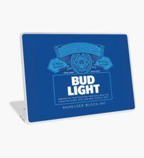 Bud Light Laptop Skin
