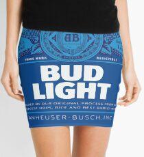 Minifalda Bud Light