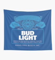 Frat Wall Tapestries | Redbubble