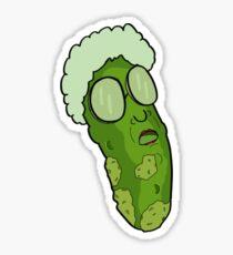 Crusty Pickled Grandma Sticker