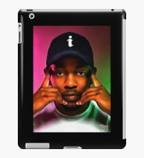 kendrick iPad Case/Skin