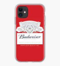 Bud Light NFL Kickoff Can Cold 3 iphone case