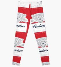 Budweiser Leggings
