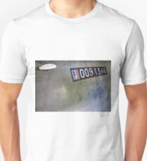 Service number 0091346. T-Shirt