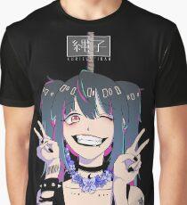 REMI 1 Graphic T-Shirt