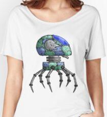 walker mech I Women's Relaxed Fit T-Shirt