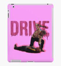 "Drive - ""Whose Money Do I Have?"" iPad Case/Skin"