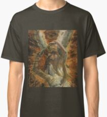 Eros and Psyche Classic T-Shirt