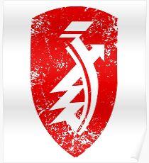 zundapp logo Poster