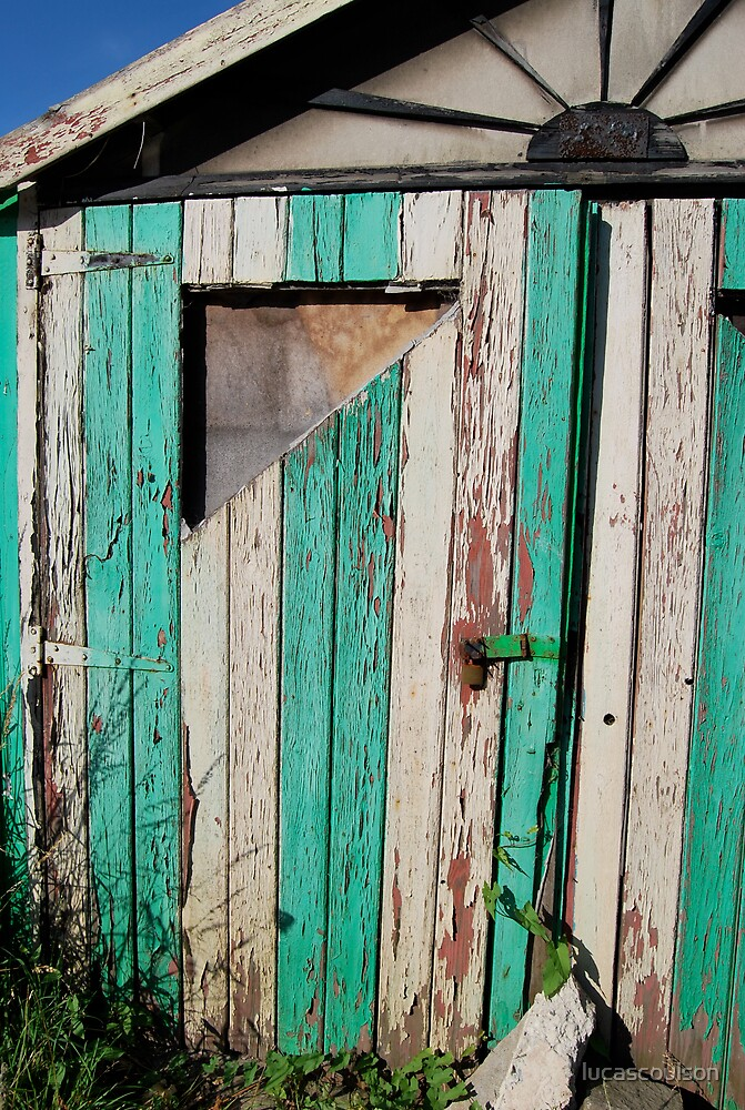 """""""Paddy's Shed"""" by lucascoulson"""