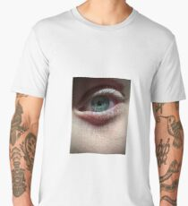 Eye Men's Premium T-Shirt