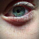 Eye by Murray Swift