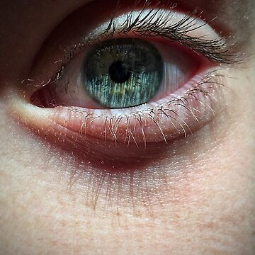 Eye by mswift