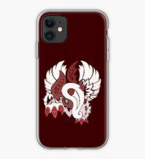 Shiny Mega Absol - Yin and Yang Evolved! iPhone Case