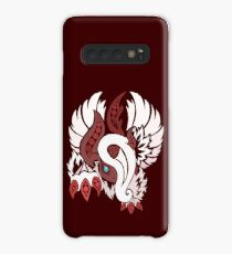 Shiny Mega Absol - Yin and Yang Evolved! Case/Skin for Samsung Galaxy