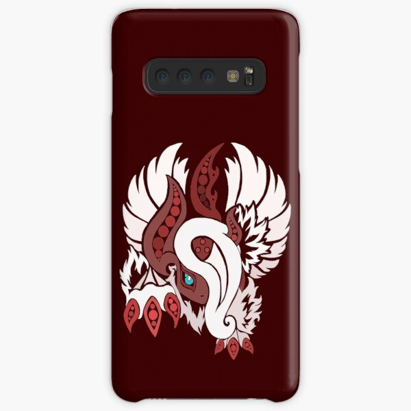 Shiny Mega Absol - Yin and Yang Evolved! Samsung Galaxy Snap Case