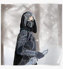 Elder Scrolls: Skyrim Poster