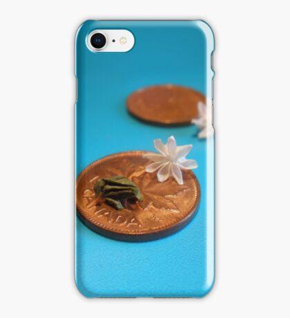 Money Pond iPhone Case/Skin