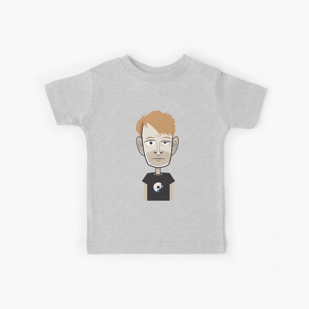 thom Camiseta para niños