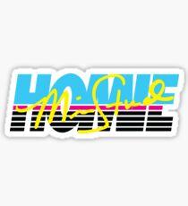 Homie (Request) Sticker