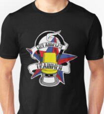 Los Angeles Trainmen Railroad Shirt T-Shirt