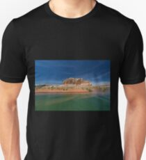 Castle Rock and Lake Powell T-Shirt