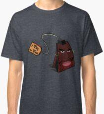 Mr Teabag (Mr T Bag) Classic T-Shirt