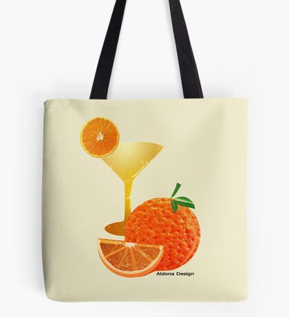 Invitation to a Cocktail Party ( 2090 views) Tote Bag
