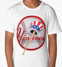 Yankees Long T-Shirt