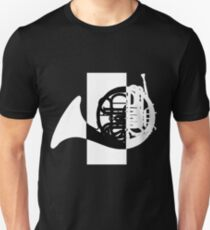 French Horn Inversion T-Shirt