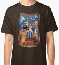 Wer hat Captain Alex getötet? Classic T-Shirt
