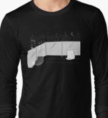 Doodle Cats in Doodle City T-Shirt