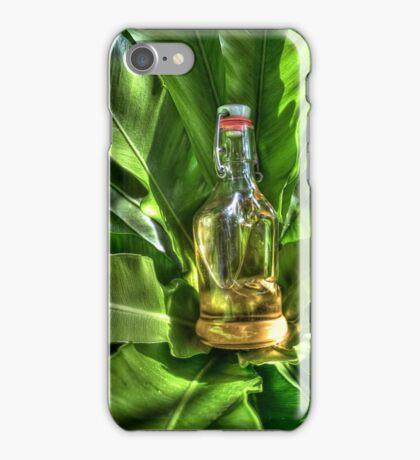 Olive Green iPhone Case/Skin