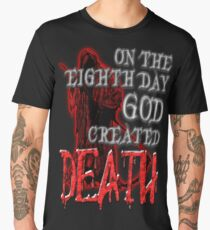 ON THE EIGHTH DAY Men's Premium T-Shirt