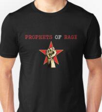 Prophets of Rage, Rage against the machine shirt Unisex T-Shirt