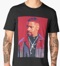 Denzel Men's Premium T-Shirt