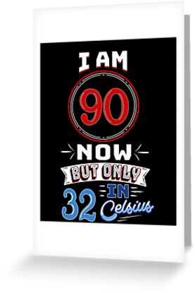Funny 90th Birthday Gag Gift 90 Year Old