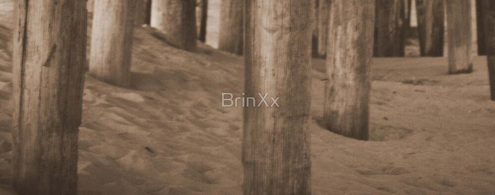 Stronghold by BrinXx
