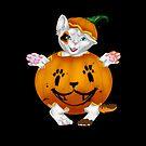 Munkin - Halloween 2017! by Syn-Cypher