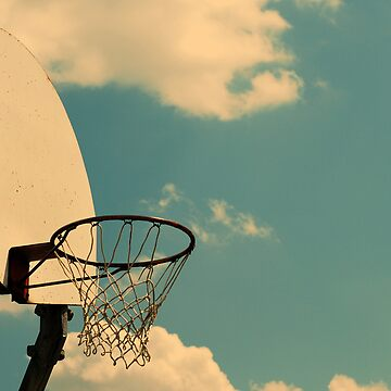 Hoop Dreams by BrinXx