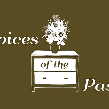 Voices of the Past by Cheeseness