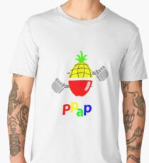 PPAP SHIRT FUNN Men's Premium T-Shirt