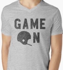 UntitledVintage Football Shirt  - Game On! T-Shirt