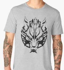 The Demon Wolf Men's Premium T-Shirt