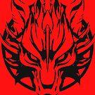 «El lobo del demonio» de Ares286