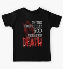 ON THE EIGHTH DAY Kids Clothes