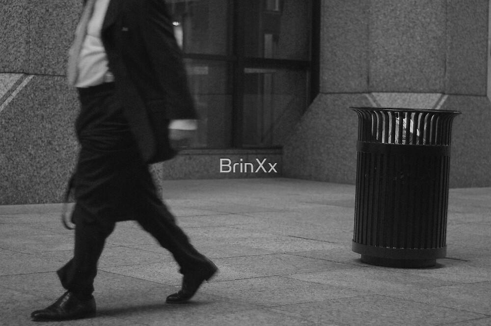 Sloppy Slacks by BrinXx