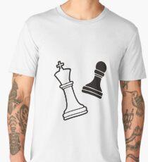 CHESS SHIRT Men's Premium T-Shirt
