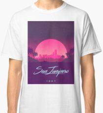 San Jupinero Classic T-Shirt