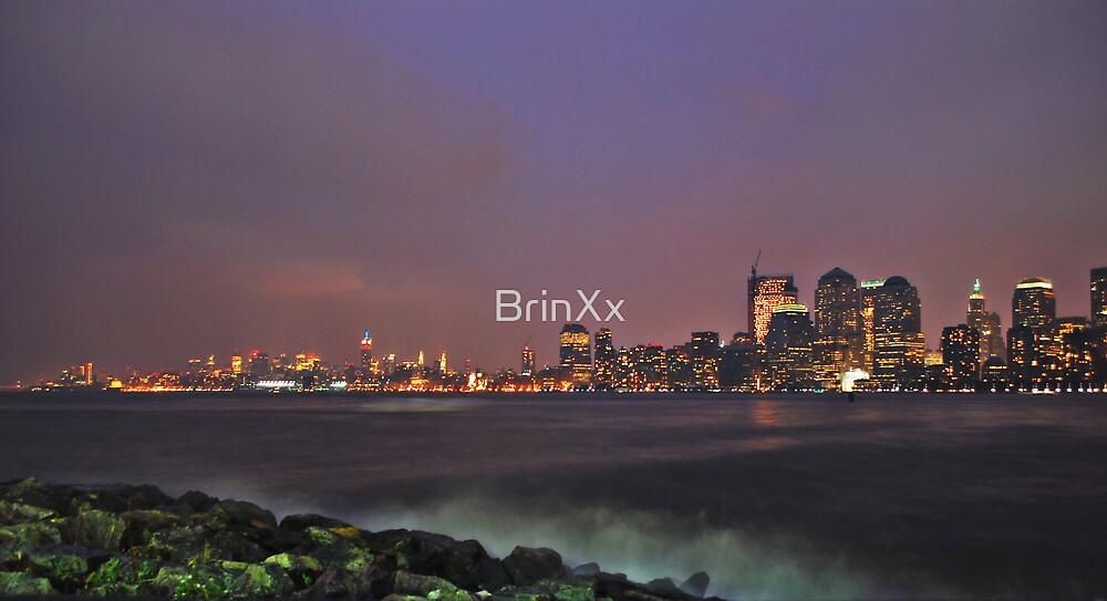 Ocean City by BrinXx